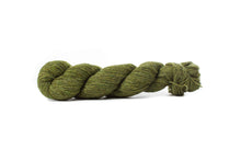 Biches & Bûches Le Petit Lambswool yarn medium green gray