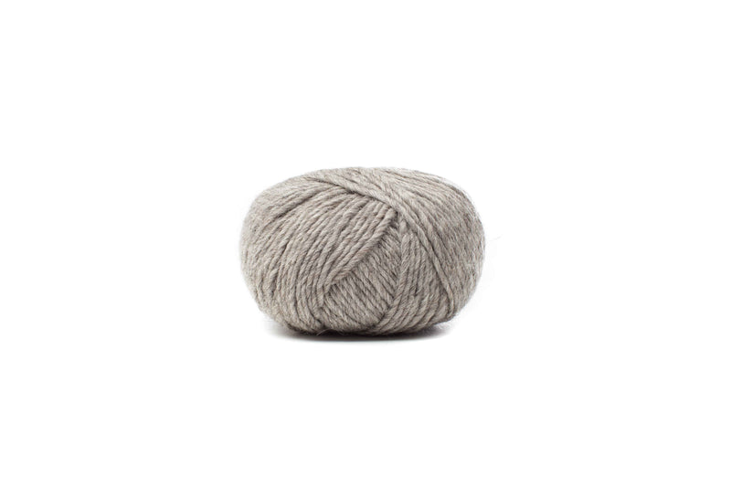 baa ram ewe dovestone natural chunky color 3