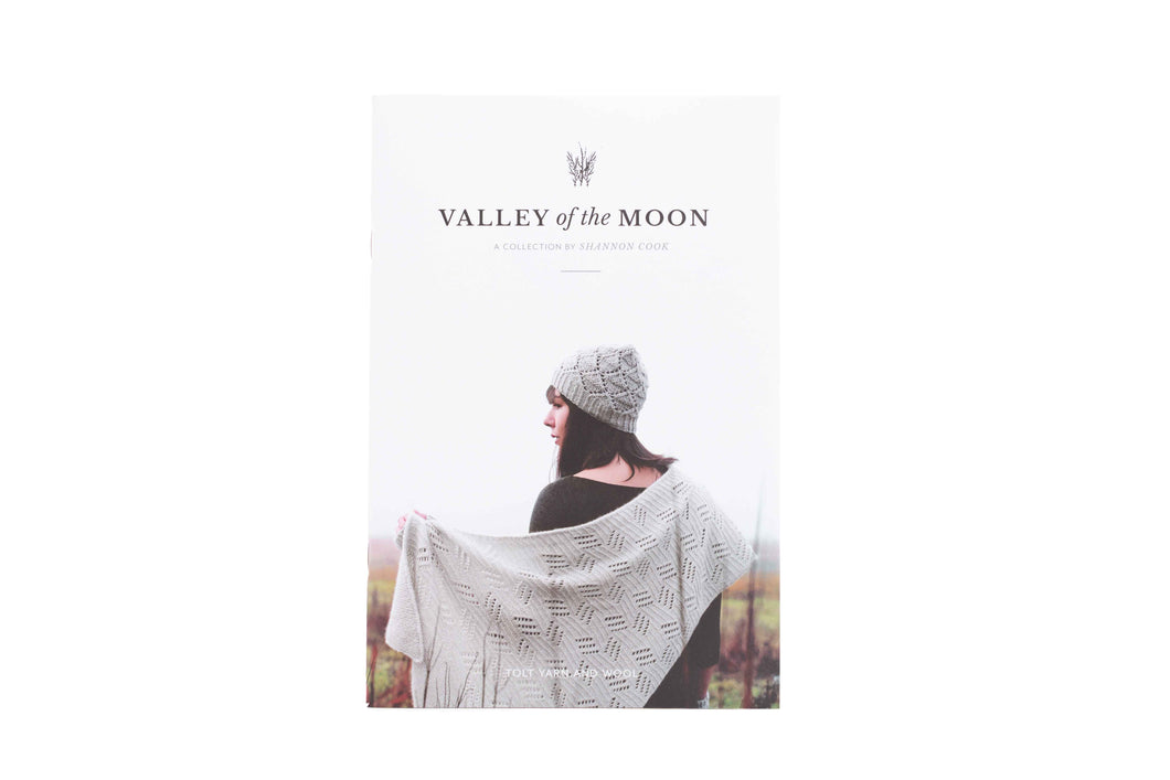 Valley of the Moon Pattern Collection