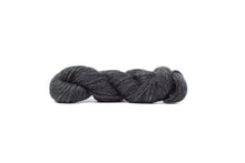 blue sky techno yarn club gray