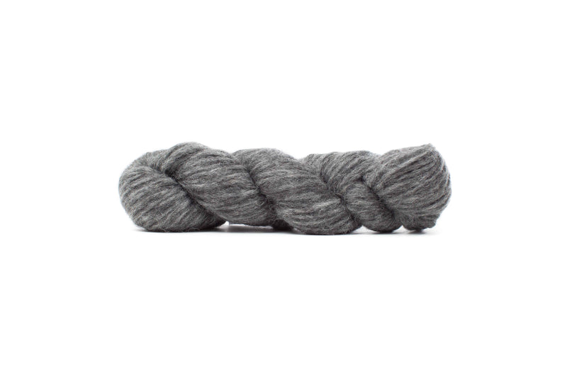 blue sky techno yarn smoke