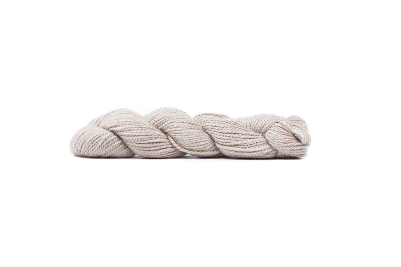 blue sky baby alpaca yarn natural taupe