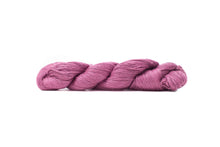 cascade sorata fingering yarn red violet 14