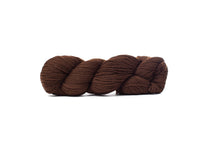cascade 220 yarn dark chocolate 9557