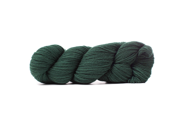 cascade 220 yarn forest green 8267