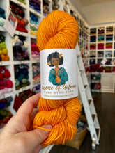 Essence of Autumn - Prairie Worsted