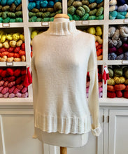 2020 Knit House Sweater KAL - Virtual Final Session!