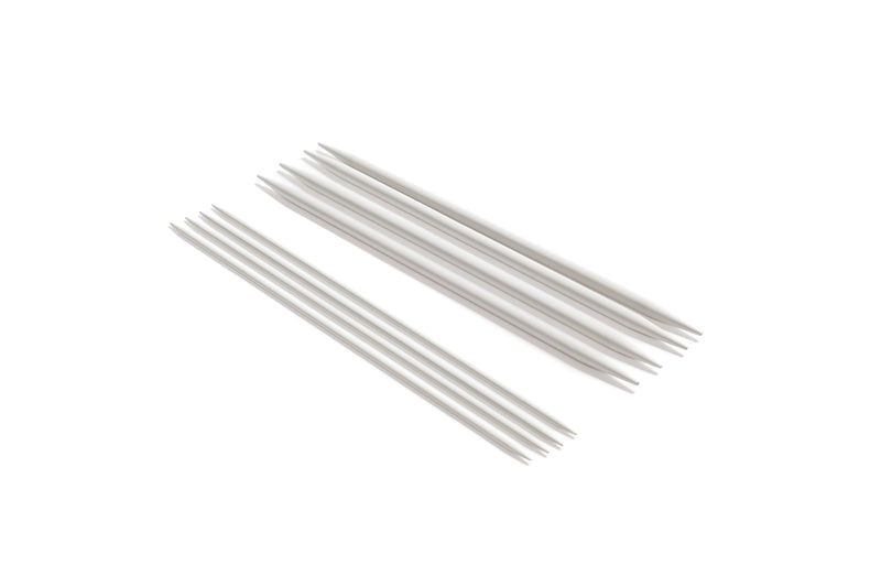 Quicksilver - Double Point Needles, 10""