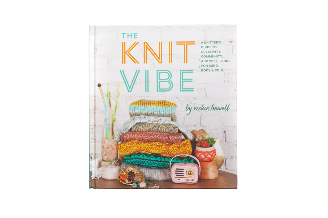 Knit Vibe, The