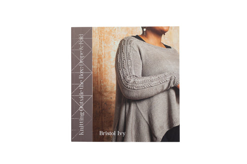 Knitting Outside the Box - Drape & Fold