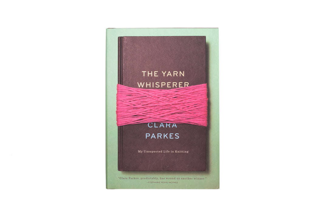 Yarn Whisperer, The
