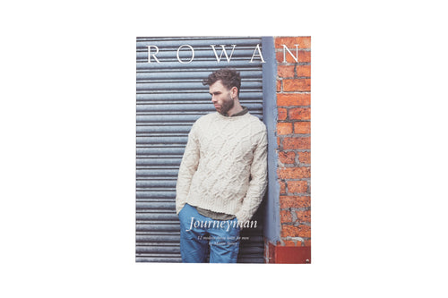 Rowan - Journeyman