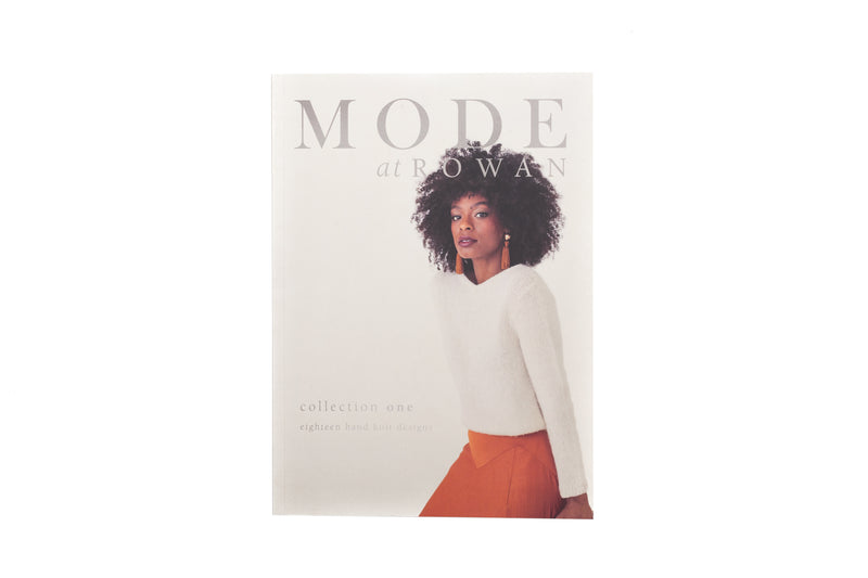 Rowan - Mode Collection One