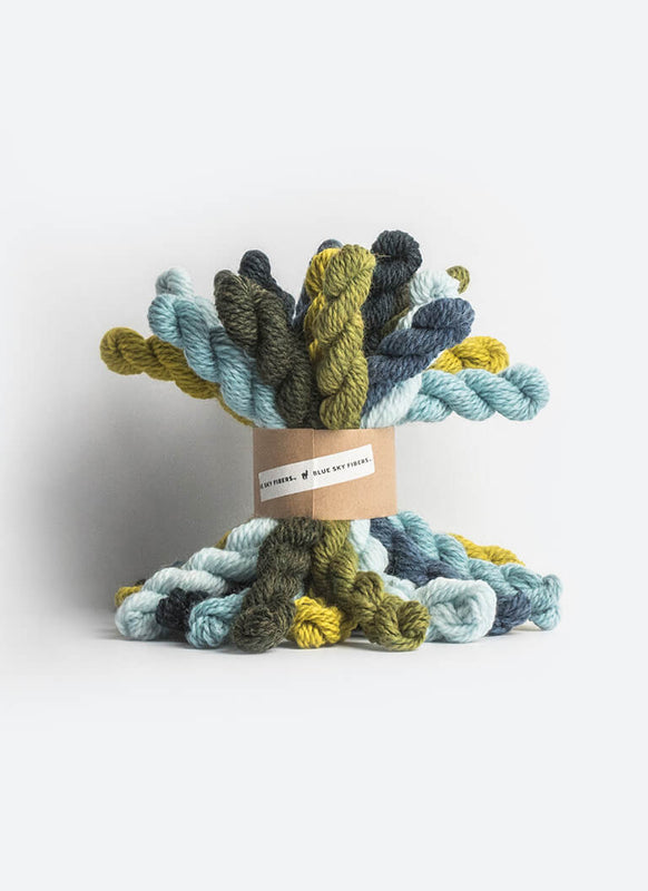 Blue Sky Fibers - Woolstok Bundles