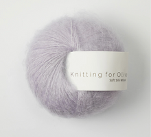 Knitting for Olive - Soft Silk Mohair