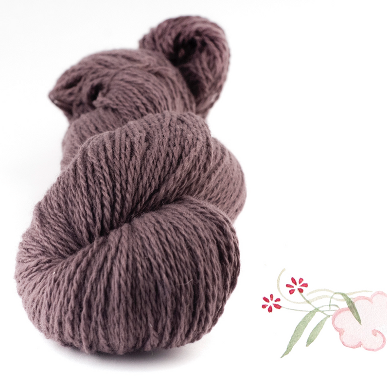 Myak - Tibetan Cloud Wool