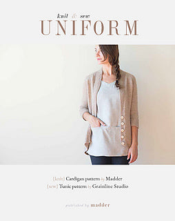 Uniform Knit and Sew
