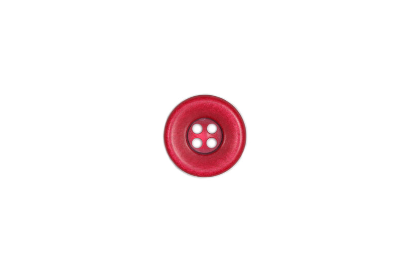 Skacel Collection - Button, Wide Rimmed, 18 mm
