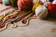 CLASS: Yarn Substitutions Made Easy