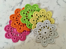 CLASS: Beginning Crochet with Chiaki