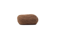 Isager - Alpaca 1 - 8s medium natural brown