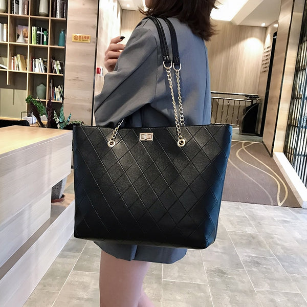 Women's Handbags Shoulder Tote