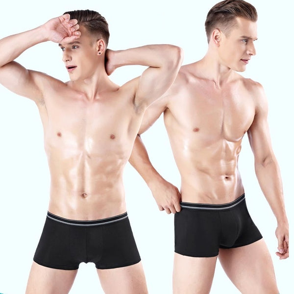 Men's 7pcs Boxer Brief Underwear