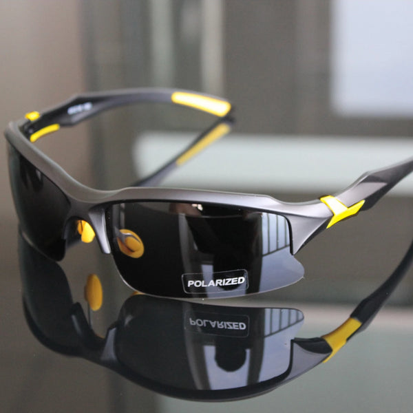 Polarized Professional Cycling UV400 Glasses Sunglasses