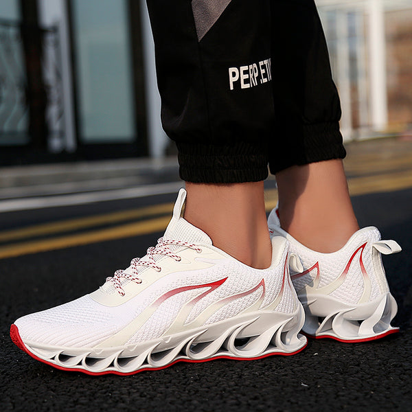 Men's Breathable Lightweight Athletic Shoes