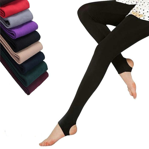 Women's Stirrup Leggings