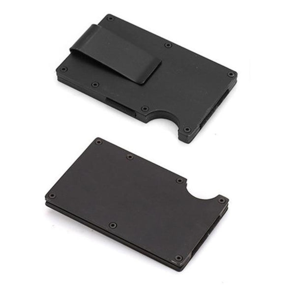 Men's Slim Card Holder Wallet
