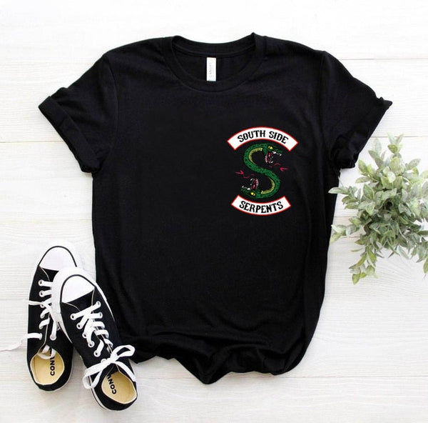 Riverdale Southside Serpent T-shirt
