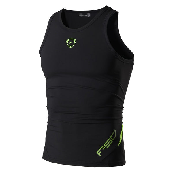 Men's Quick Dry Slim Fit Tank Top