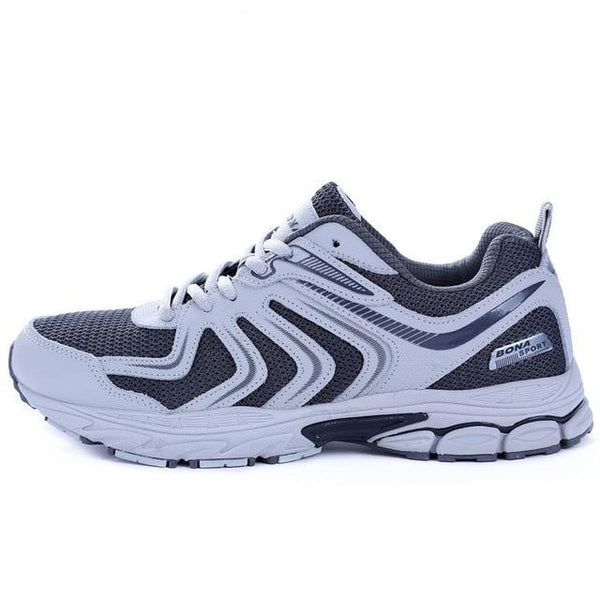 Men's Outdoor Breathable Running Shoes