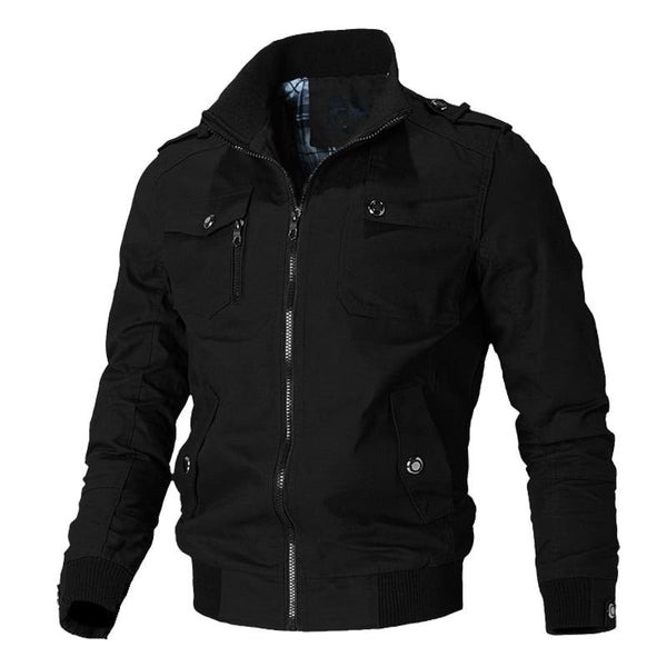 Men's Casual Lightweight Jacket