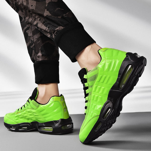 Men's Air Cushion Running Shoes