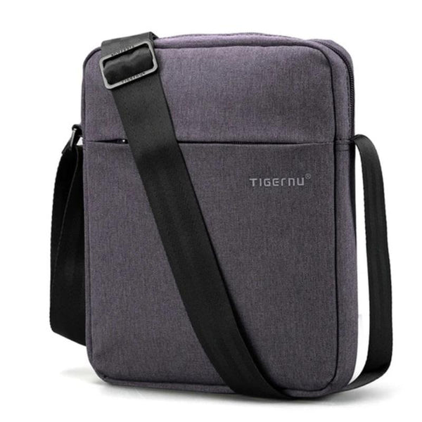 Men's Casual Crossbody Messenger Bag