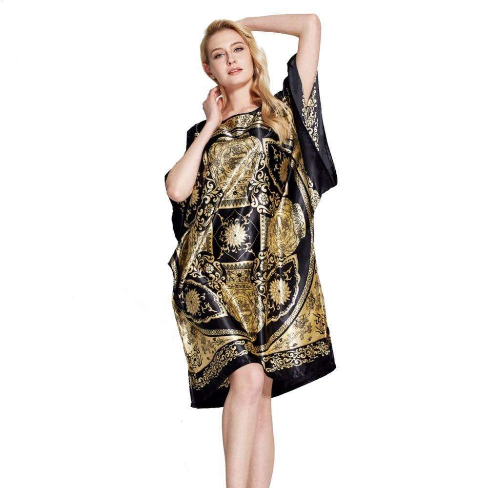 Women's Sleepwear Nightgowns Robe
