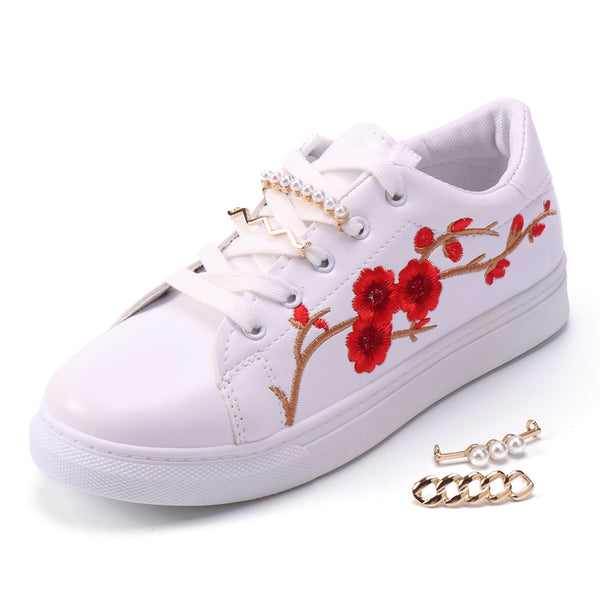 Women's Decorative (1 Piece) Shoelaces Decoration