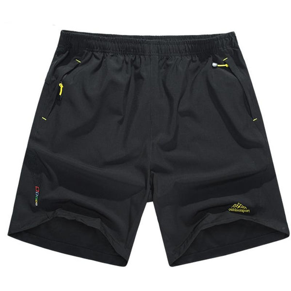 Men's Summer Quick Dry Breathable Shorts