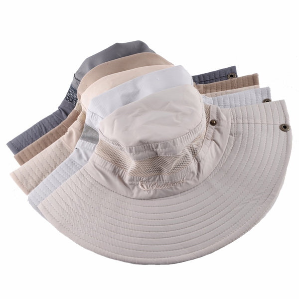 Men's Sun Hat Bucket Hat