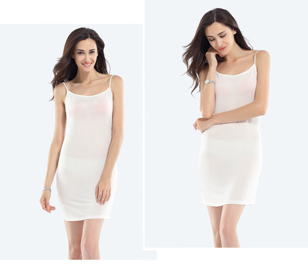 Women's Neutral Everyday Under Slip