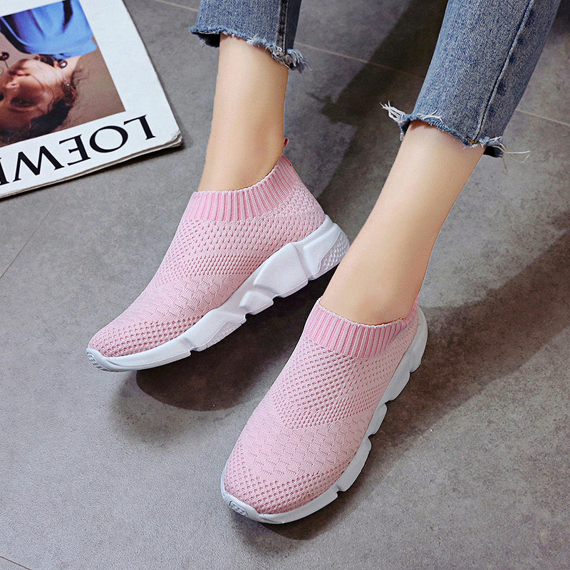 Women's Breathable Air Mesh Sneakers