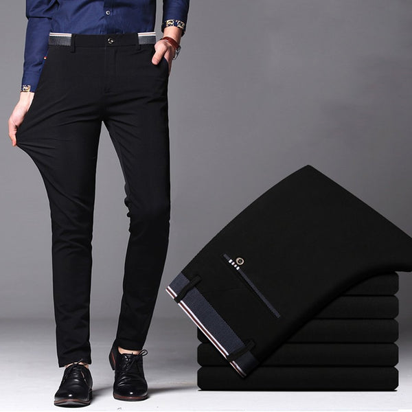 Men's Classic Fashion Dress Pants
