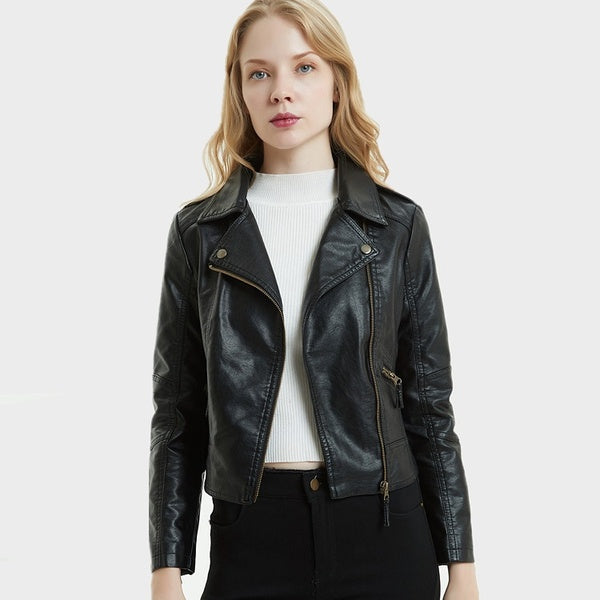 Women's Riverdale Southside Serpents Type Slim Fit Jacket