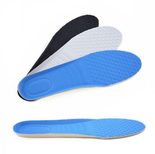 Women's Orthopedic Memory Foam Sport Support Insert Insoles