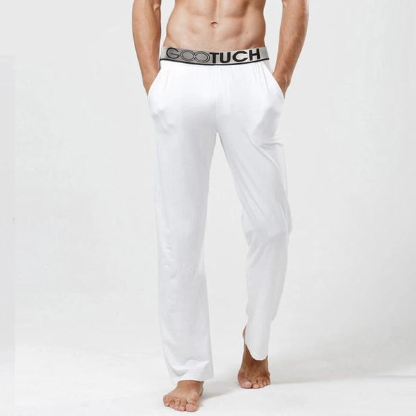 Men's Sleep Bottoms Pajama Soft Lounge Pants