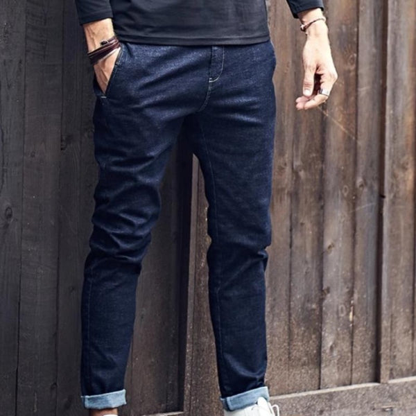Men's Denim Fashion Jeans