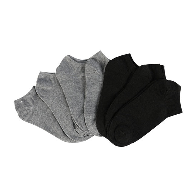 Women's Low Cut Ankle Socks 7 Pairs