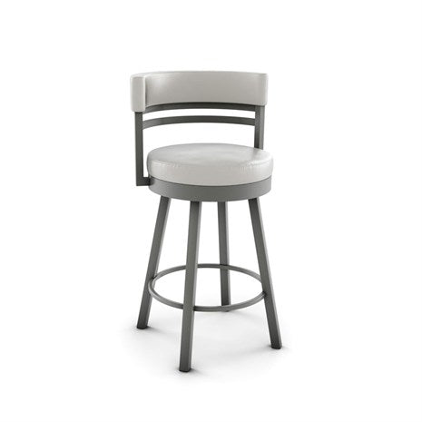 Ronny Swivel Stool